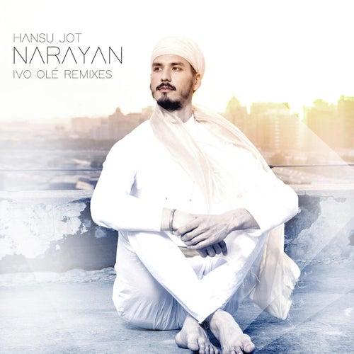 Narayan (Ivo Olé Remixes) de Hansu Jot