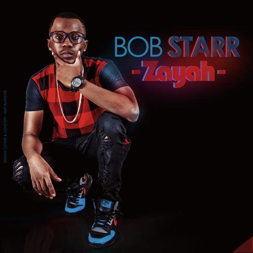 Zayah by Bob Starr