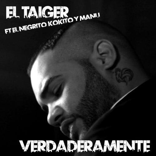 Verdaderamente (DJ Unic Radio Edit) de El Taiger