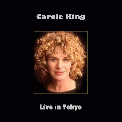 Carole King (Live in Tokyo) by Carole King