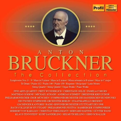 Anton Bruckner: The Collection von Various Artists
