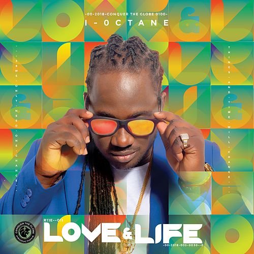 Love & Life by I-Octane