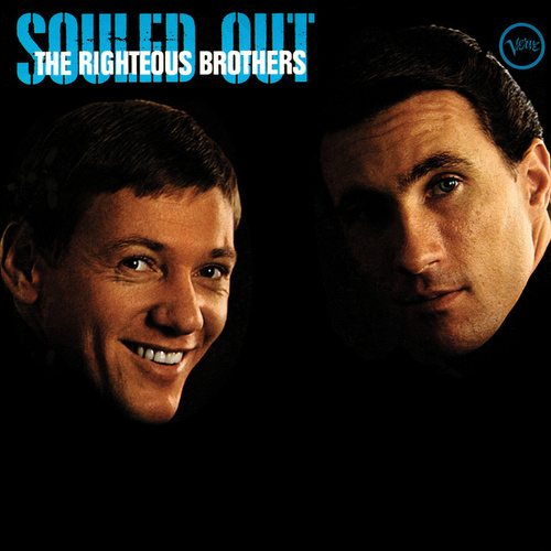 Souled Out de The Righteous Brothers