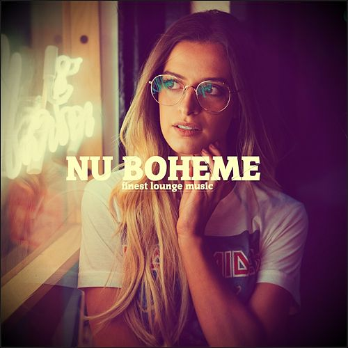 Nu Boheme van Various Artists