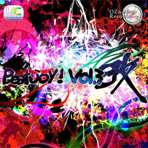 Beat Joy! Vol.3 改 de Various Artists