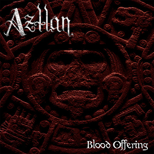 Blood Offering by Aztlán