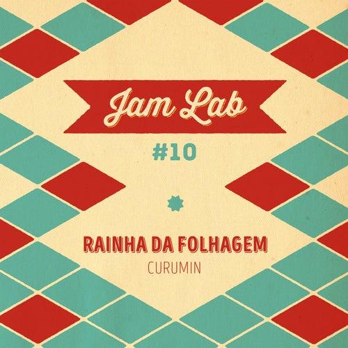 Jam Lab #10 - Rainha da Folhagem de Curumin