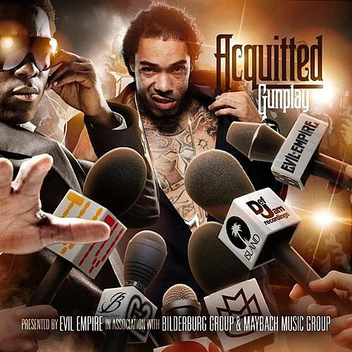 Acquitted by Gunplay