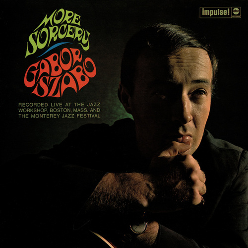 More Sorcery by Gabor Szabo