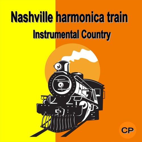 Instrumental Country de Nashville Harmonica Train