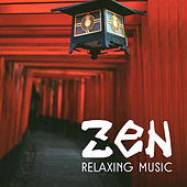 Zen Relaxing Music by Soothing Sounds