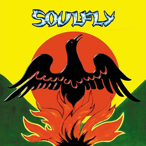 Primitive de Soulfly