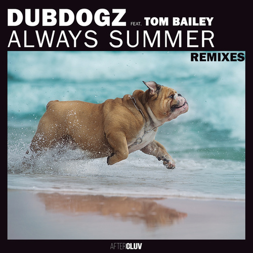Always Summer (Remixes) fra Dubdogz