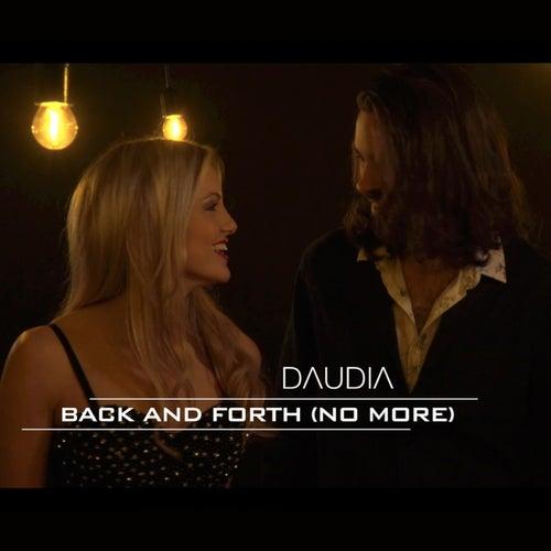 Back and Forth (No More) de Daudia