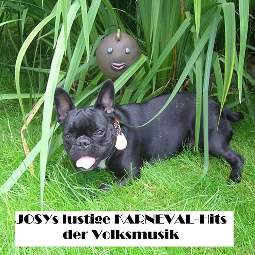 Josys lustige KARNEVAL-Hits der Volksmusik by Various Artists