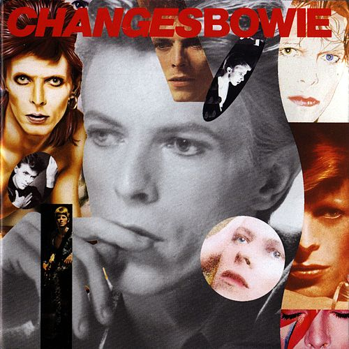 Changesbowie by David Bowie