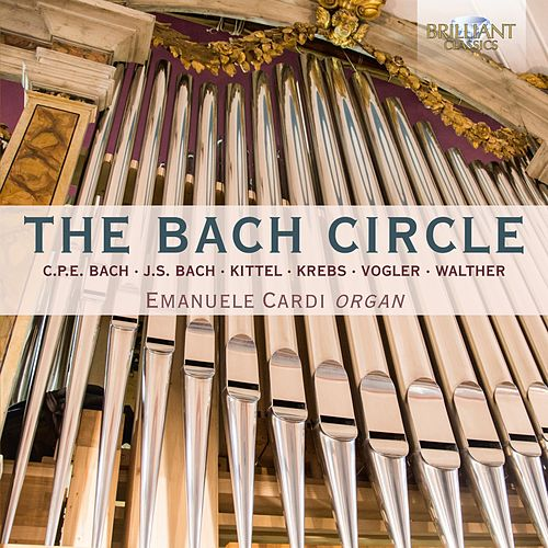 The Bach Circle by Emanuele Cardi