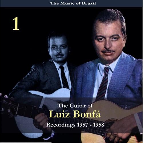 The Music of Brazil / The Guitar of Luiz Bonfá, Volume 1 / Recordings 1957 - 1958 by Luiz Bonfá