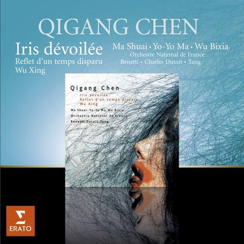 Qigang Chen Iris Dévoilée de Yo-Yo Ma