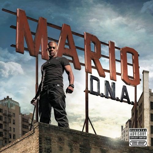 D.N.A. by Mario