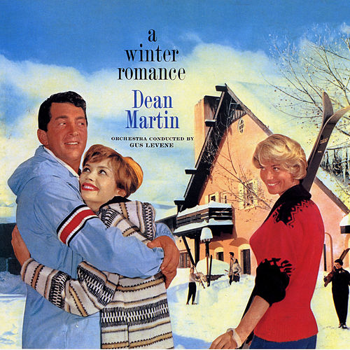 A Winter Romance by Dean Martin
