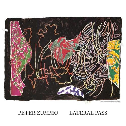 Lateral Pass de Peter Zummo