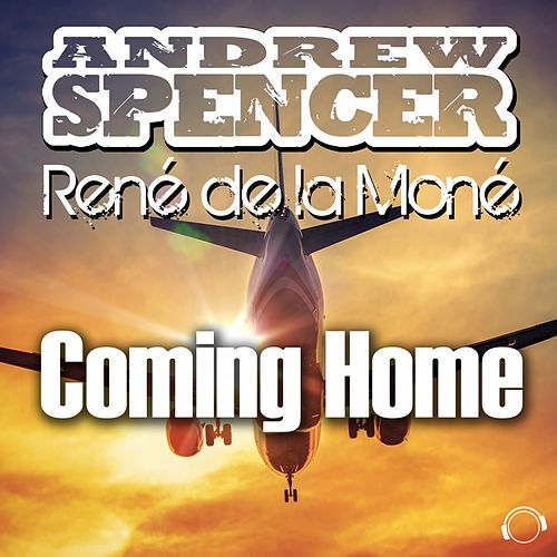 Coming Home von Andrew Spencer