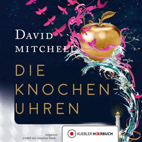 Die Knochenuhren by David Mitchell