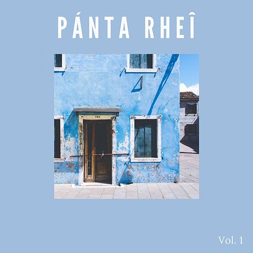 Pánta Rheî von Various Artists
