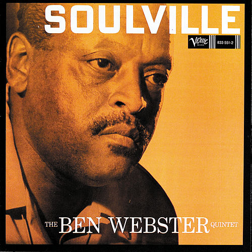 Soulville by Ben Webster
