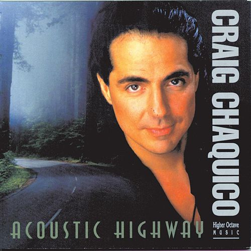 Acoustic Highway fra Craig Chaquico