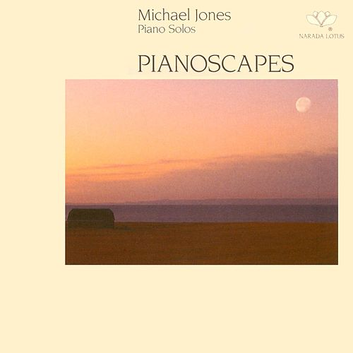 Pianoscapes de Michael Jones