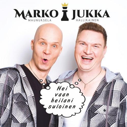 Hei vaan heilani suloinen by Marko ja Jukka