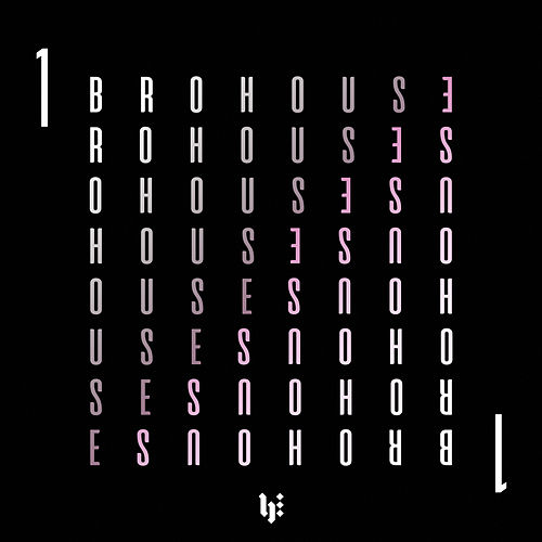 Brohouse, Vol. 1 von Various Artists