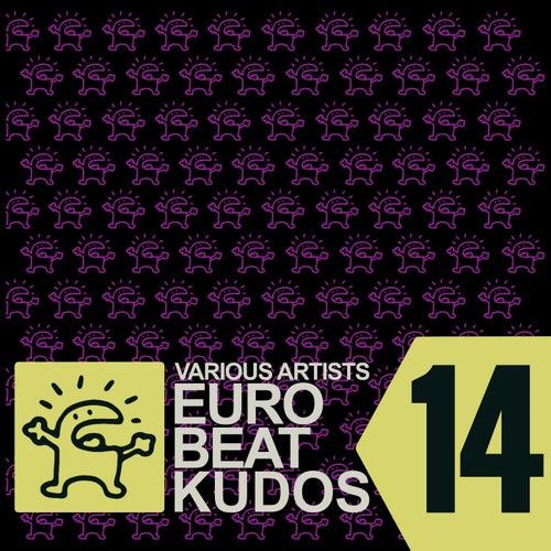 Eurobeat Kudos 14 von Various Artists