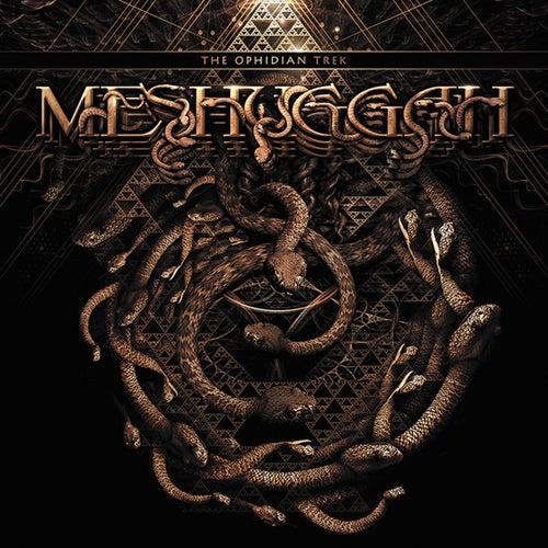 The Ophidian Trek (Live) by Meshuggah