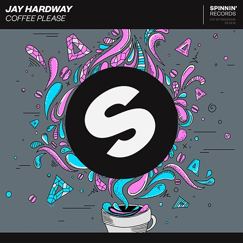 Coffee Please de Jay Hardway