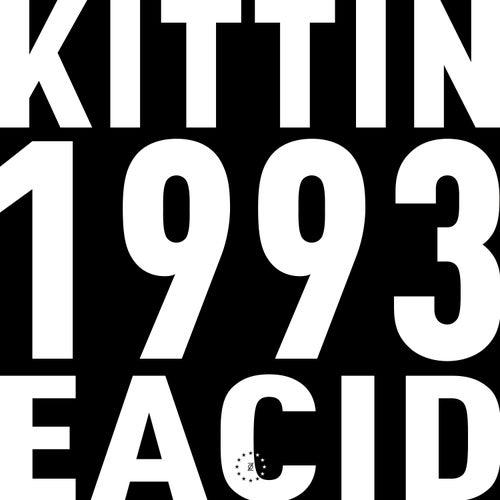 Zone 33: 1993 EACID de Miss Kittin