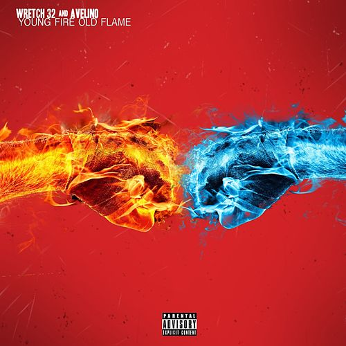 Young Fire, Old Flame by Various Artists