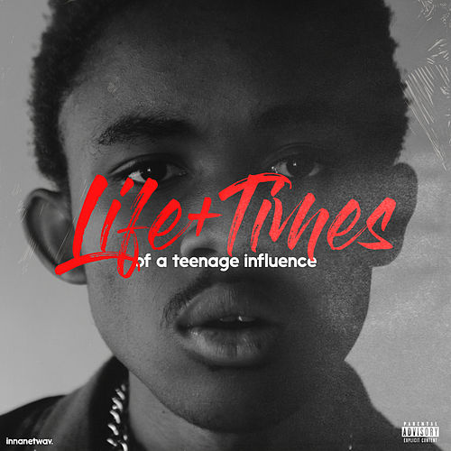 Life + Times of A Teenage Influence von The Big Hash