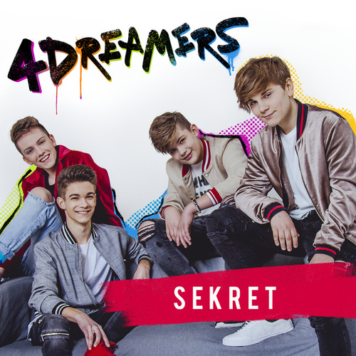Sekret by The 4 Dreamers