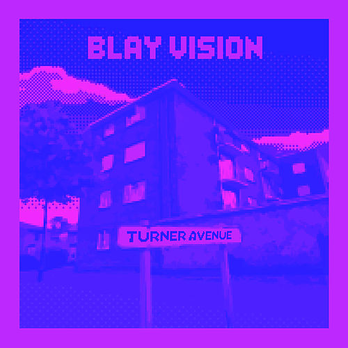Turner Avenue by Blay Vision
