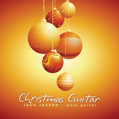 Christmas Guitar de Jack Jezzro