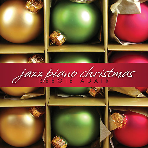 Jazz Piano Christmas van Beegie Adair