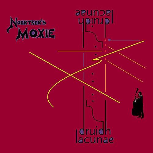 Druidh Lacunae de Noertker's Moxie