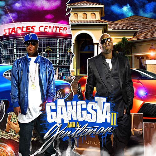 Gangsta and a Gentleman 2 de Cavie