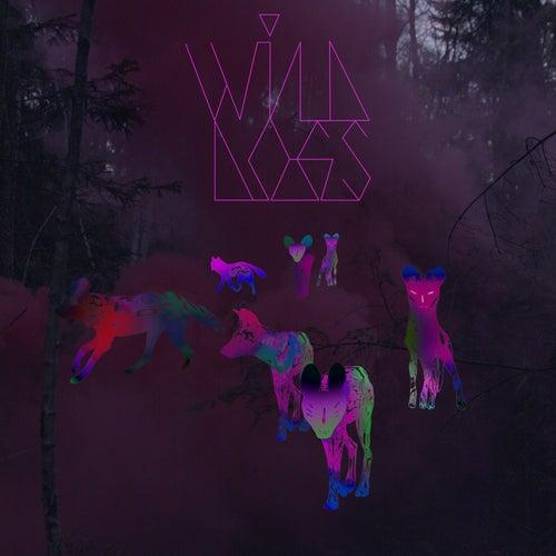 Wild Dogs (A Herstory of Music Producers) von 輝&輝(KIKI)