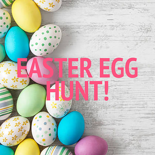 Easter Egg Hunt! by Various Artists