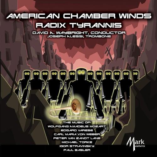 Radix Tyrannis von Various Artists