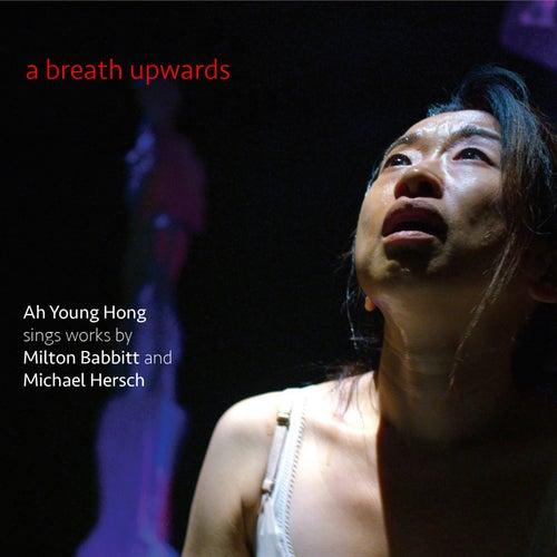 A Breath Upwards de Ah Young Hong